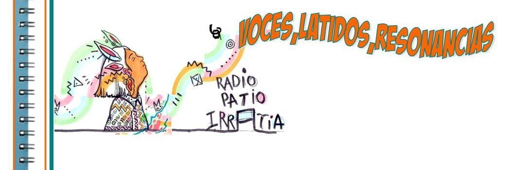 RADIO PATIO IRRATIA
